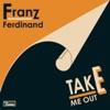 Take Me Out - EP ジャケット写真