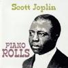 Piano Rolls ジャケット写真