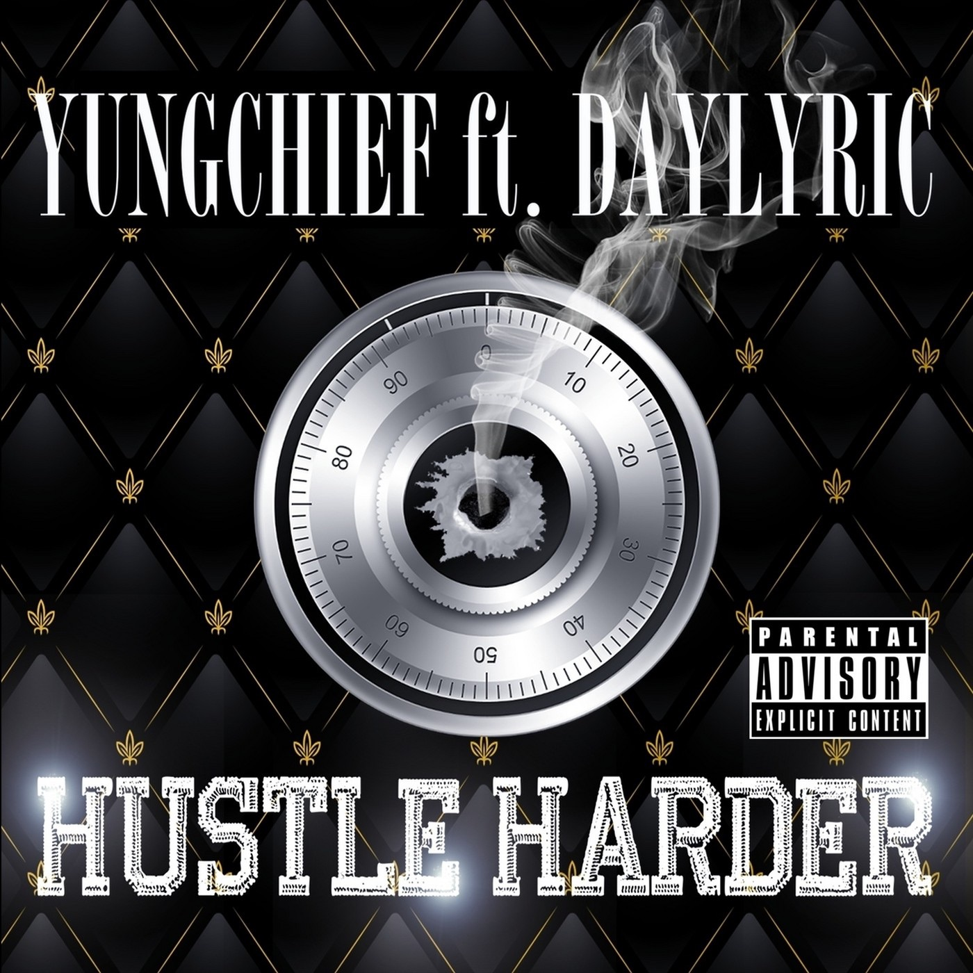 Hustle Harder feat. Daylyric - Single