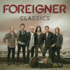 Foreigner - I Want to Know What Love Is (Re-Recorded 2011) artwork