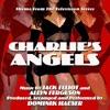 Charlie s Angels Theme from the TV Series Jack Elliot Allyn Ferguson Single