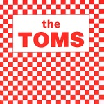 The Toms - Let's Be Friends Again