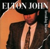 Breaking Hearts (Remastered), Elton John