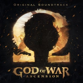 God of war ascension original soundtrack by tyler bates on apple god of war ascension original soundtrack tyler bates voltagebd Choice Image
