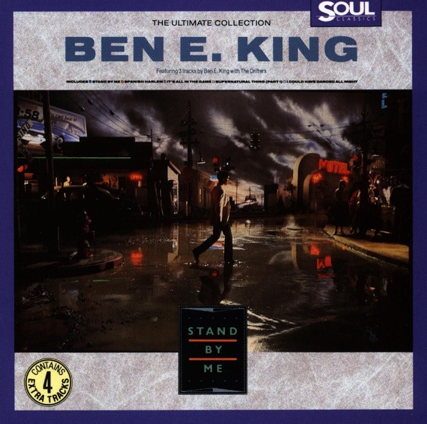 Ben E King - Supernatural Thing