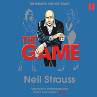 Neil Strauss - The Game artwork