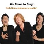 Holly Near & Emma's Revolution - Fired Up