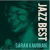 JAZZBEST Sarah Vaughan ジャケット写真