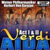 Aida, Act II. Scene II. 2. Marcia E Ballabile - Vienna Philharmonic & Herbert von Karajan