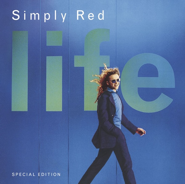 Simply Red mit Remembering the First Time