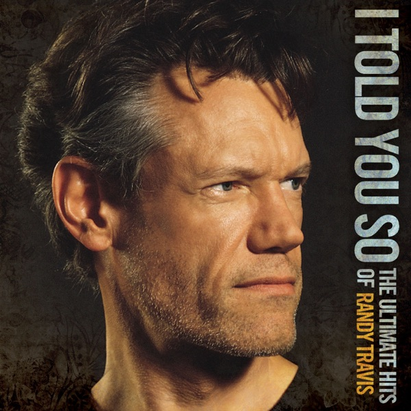Randy Travis - Too Gone Too Long
