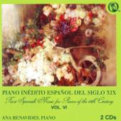 Gran Fantasia con Variaciones sobre 'Las cuerdas de oro': II. Tema con Variaciones (4)