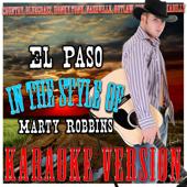 El Paso (In the Style of Marty Robbins) [Karaoke Version]