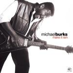 Michael Burks - Hit the Ground Running