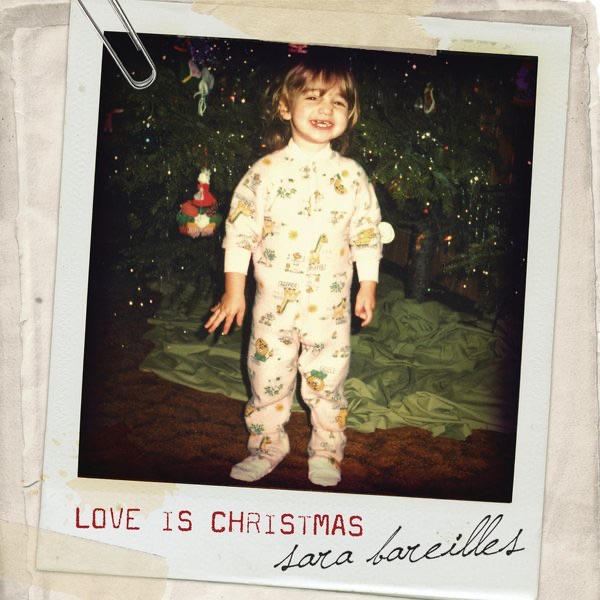 Love Is Christmas - Single
