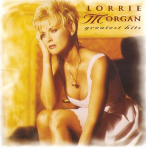 Lorrie Morgan - Except for Monday - Line Dance Music