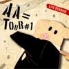 TOUR#1 (Live version) ジャケット写真