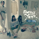 Family of the Year - Buried