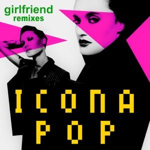 Girlfriend (Remix) - Single