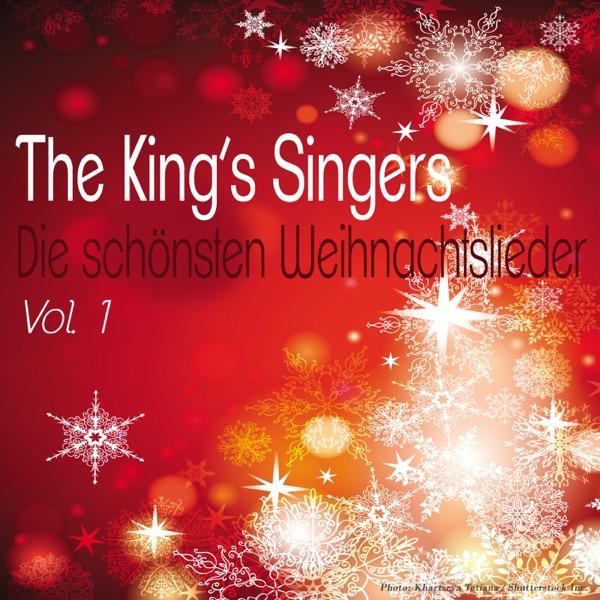 Die schönsten Weihnachtslieder, Vol. 1