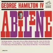 George Hamilton IV - The Roving Gambler
