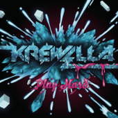 Play Hard  EP-Krewella