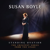 Susan Boyle - All I Ask of You