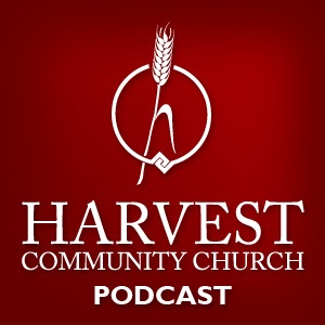 Sermons – Harvest Community Church
