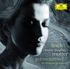 Bach J S Violin Concertos BWV 1041 BWV 1042 Gubaidulina In Tempus Praesens