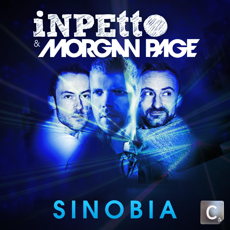 Sinobia - Single