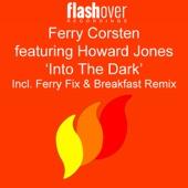 Into the Dark (feat. Howard Jones) - EP