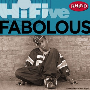 Rhino Hi-Five: Fabolous - EP Mp3 Download