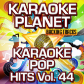 In a Manner of Speaking (Karaoke Version) [Originally Performed By Nouvelle Vague]