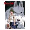 Princess Mononoke (Original Soundtrack), Joe Hisaishi