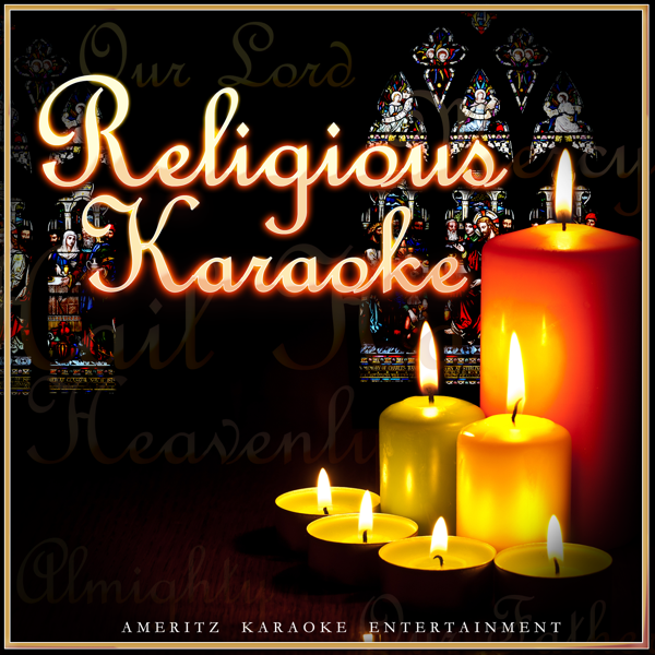 Religious Karaoke Vol 70 By Ameritz Entertainment On Le Music