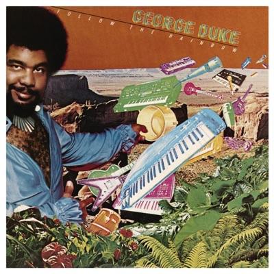 Follow the Rainbow - George Duke