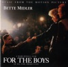 For the Boys (Music from the Motion Picture) ジャケット写真