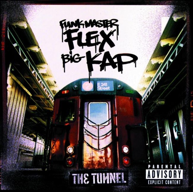 Lock Up Dj Youngsters: The Tunnel By Big Kap On Apple Music