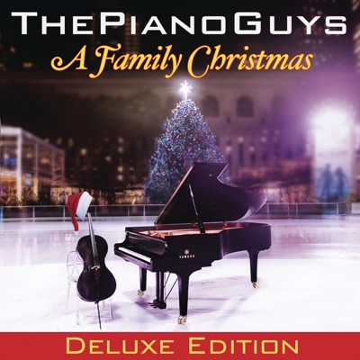 A Family Christmas - The Piano Guys album