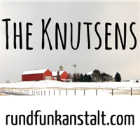 The Knutsens podcast
