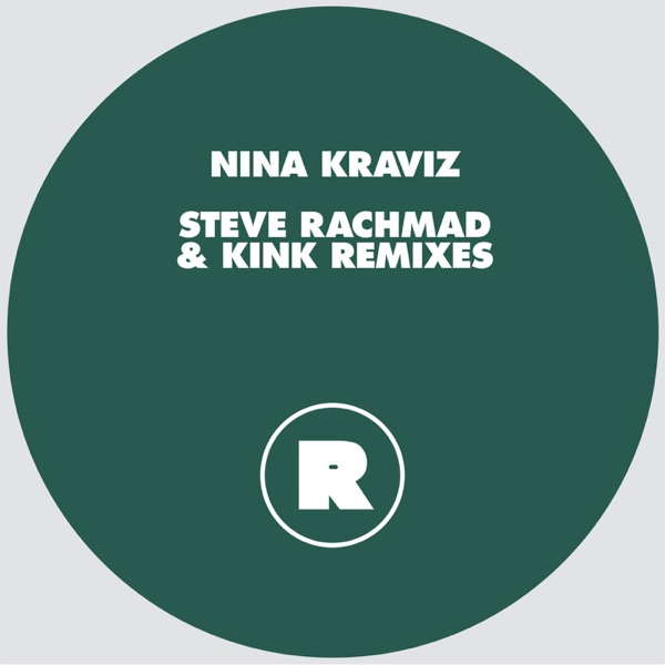 Steve Rachmad & KiNK Remixes - Single