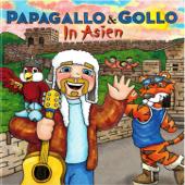 Asie-Lied