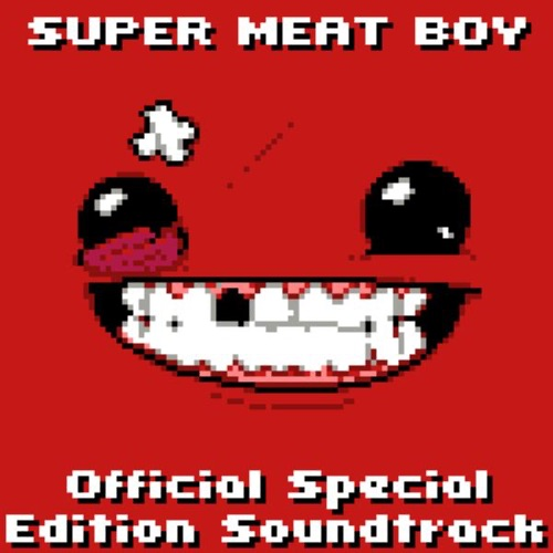 Danny Baranowsky - Super Meat Boy! (Official Special Edition Soundtrack)
