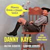 Mommy, Gimme a Drinka Water, Danny Kaye