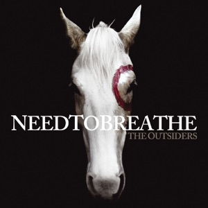 NEEDTOBREATHE - Stones Under Rushing Water