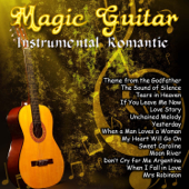 Magic Guitar - Instrumental Romantic