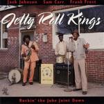 Jelly Roll Kings - Catfish Blues
