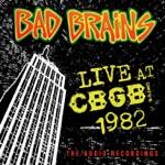 Bad Brains - Jah the Conqueror