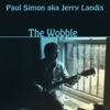 The Wobble (Paul Simon a.k.a. Jerry Landis), Paul Simon