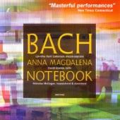 Lorraine Hunt Lieberson, Nicholas McGegan and David Bowles - Aria: Bist du bei mir, BWV 508